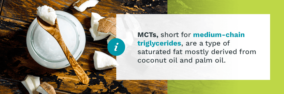 What is MCT Oil