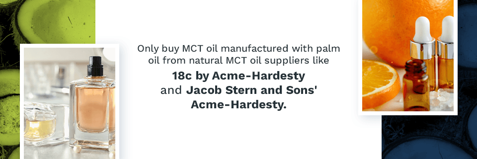 Buy MCT Oil at 18c by Acme-Hardesty